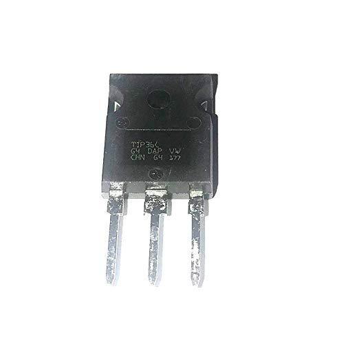10PCS 10pcs//Lot Bipolar BJT Transistor PNP 100V 25A 3MHz 125W Through Hole TO-247-3 TIP36C
