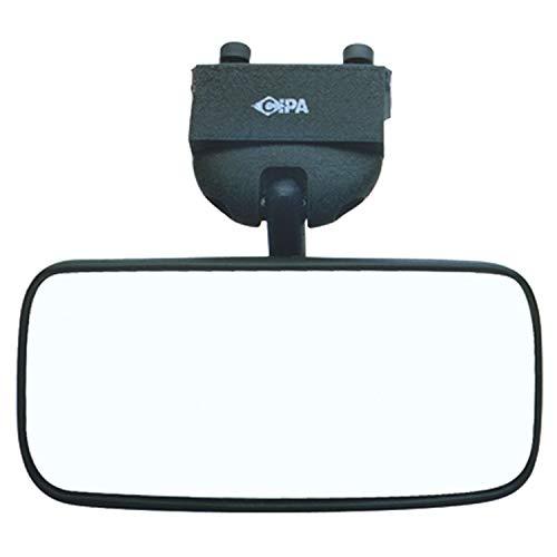 Suction Cup Tow Mirror - CIPA 11073 Concept II Black 4