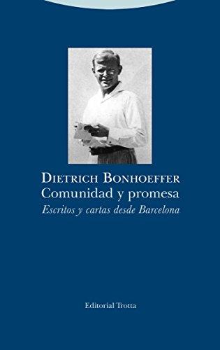 Comunidad y promesa [Próxima aparición]