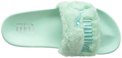 Slide Cool Silver Fur Bay Blue Wns Mint Puma puma 5txqwHxv