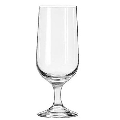 Libbey 3728 Embassy 12 Ounce Beer Glass - 24 / CS