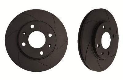 Black Diamond K876G6 Discos de Frenos para Autom/óviles