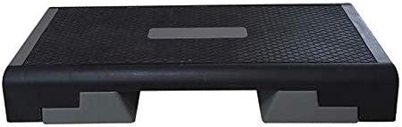 Wanlianer-Home Pilates Aerobic Step 3 Niveles Altura Ajustable ...