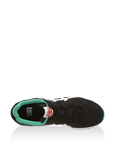 Onitsuka Tiger X-Caliber Schuhe 10,0 black/white