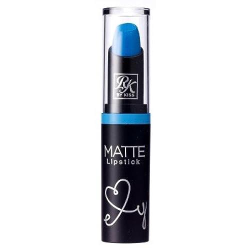 Matte Blue Lipstick: Amazon.com