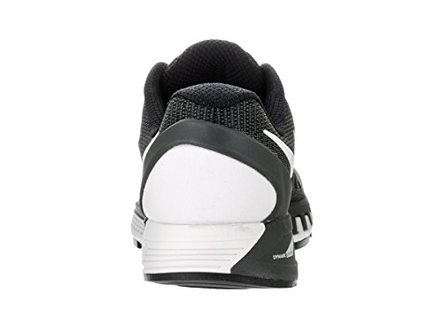 Noir Nike noir Sommet Zoom Homme black Running Blanc Air anthracite Chaussures 2 De Entrainement Odyssey CCzqr