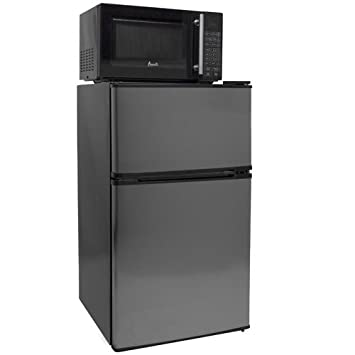 Review 3.1 Cu. Ft. Compact