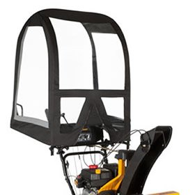 Arnold Corp. 490-241-0032 Arnold Snow Thrower Cab by Arnold