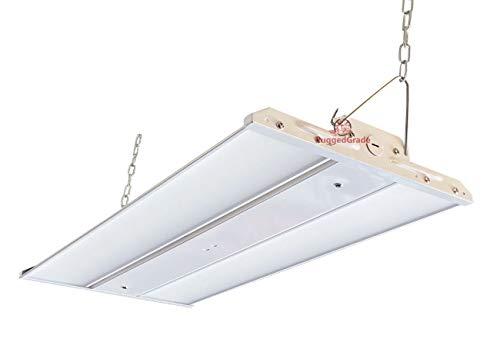 110 Watt High Bay LED Lighting - 16,500 Lumens
