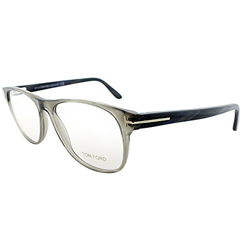 Tom Ford FT 5362 090 Blue Striped - Pads Ford Nose Tom