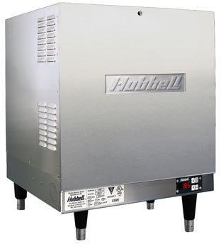 Hubbell 16 Gallon Booster Heater, 9.0 kW, 240V, 1 Phase Model -