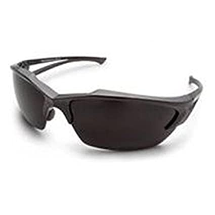 Amazon.com: Wolf Peak Canada Gls Sfty Black/Smoke Lens Khor ...