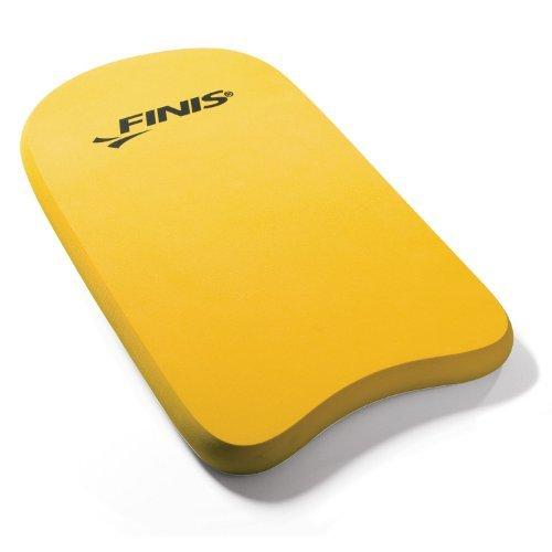 Finis Foam Kickboard - Yellow by (Finis Foam)