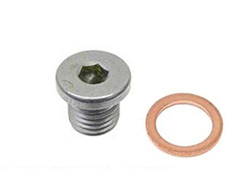 BMW ///M (2001-2010) Oil Drain Plug + Washer