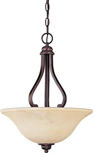 Nuvo Lighting 60 1409 Three Light Pendant