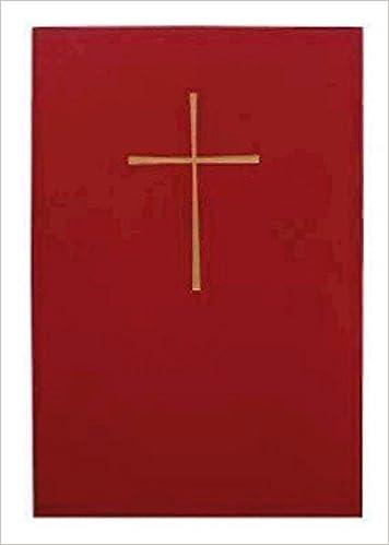 Book Of Common Prayer 1979 Large Print Edition Church Publishing