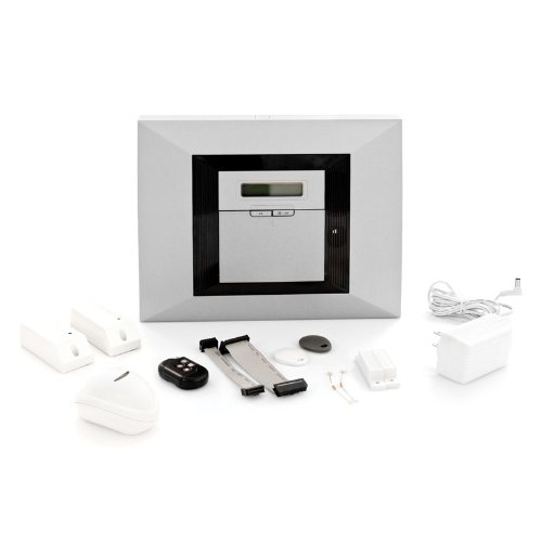 Smarthome-SELECT-SecureLinc-2-Wireless-Home-Security-System