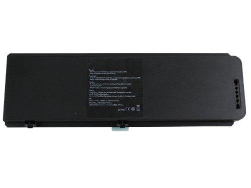 Apple Macbook Pro 15 Inch Unibody - LATE 2008 (Aluminum) Battery 45Wh, 4200mAh