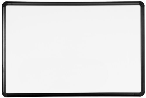 Balt Best-Rite Green Rite Dry Erase Board, 96 x 48 Inches White with Black Frame (BLTE2H2PHT1) by Balt