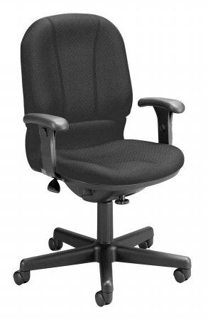 OFM 640-236 Posture Series Task Chair - Black