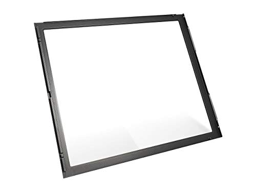 Fractal Design Fractal Design Fractal Design Define R6 TG Side Panel Cases ()