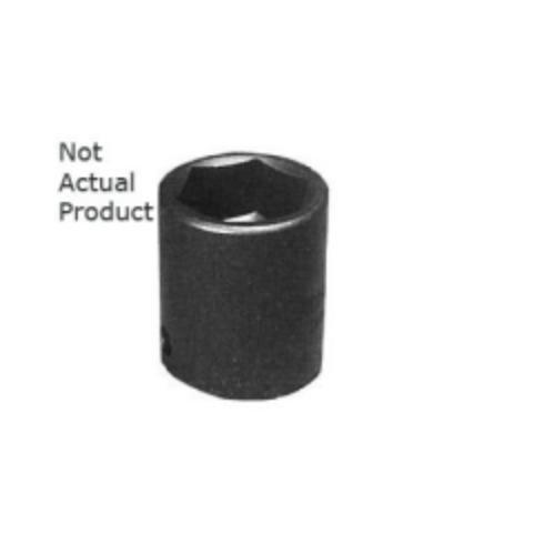 K-Tool International KTI KTI35178 Impact Socket 1 Dr. 2-7//16