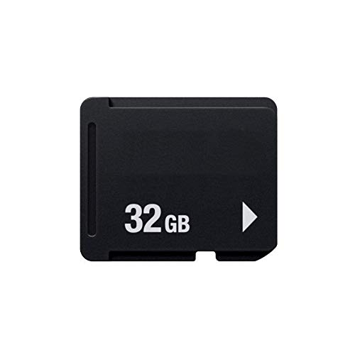 OSTENT 32GB Memory Card Stick Storage for Sony PS Vita PSV1000/2000 PCH-Z081/Z161/Z321/Z641