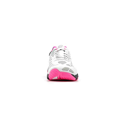 Wave Femme Sneakers 001 Wht Pink Glo Mizuno Z4 Basses Blk Lightning Multicolore dRwR6qXT