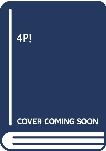 4P! (ジュネットコミックス ピアスシリーズ)