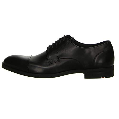 Homme 41 pour à Lacets Noir LLOYD de Noir EU Ville Chaussures z4qzYwH