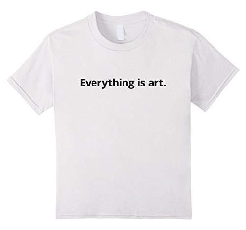 Kids Everything Is Art   This Is Art