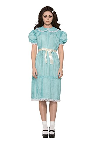 The Shining Twins Halloween Costumes Dress - Forum Novelties Creepy