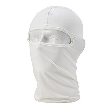 Blanco Lycra Super suave/estiramiento SHIHAN clásico NC ...