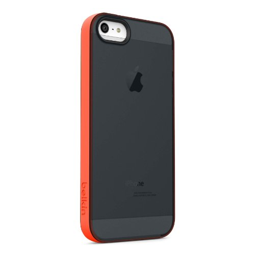 Belkin Candy Sheer iPhone Black
