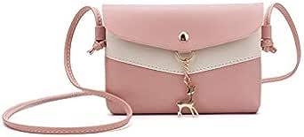 Women Handbag Crossbody Bag For Women & Girls Faux Leather Tote Bags