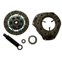 PART NO. AQP-1112-5989. Ford/New Holland Clutch Kit - 4 Cyl New Clutch