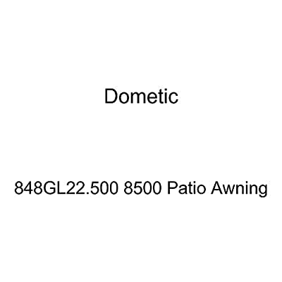 Dometic 848GL22.500 8500 Patio Awning