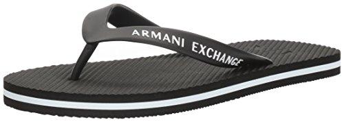 a-x-armani-exchange-mens-solid-flip-flop-black-white-12-m-us