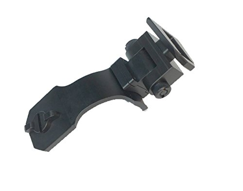 MOD Armory IC PVS-14 J Arm Adapter with NVG Dovetail Shoe or Bayonet Interface (Dovetail) ()