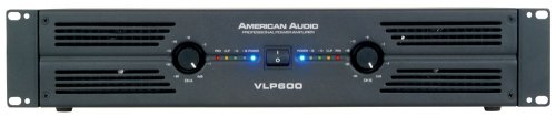 American Audio Vlp600 Amplifier - American Dj Amps Shopping Results