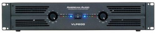 (American Audio Vlp600 Amplifier )