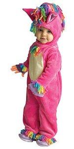 Magic Pony Infant Halloween Costume Size 6-12mos.