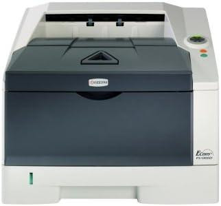 Kyocera FS-1300DN - Impresora láser Blanco y Negro (28 ppm, A4 ...