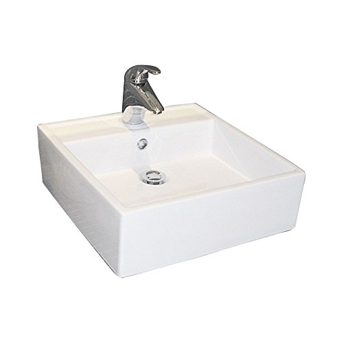 Barclay Mini Nova Above Counter Basin