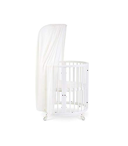 (Stokke Sleepi Canopy by Pehr, Natural)
