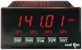 RED LION PAXTM000 DIGITAL MULTIFUNCTION TIMER