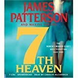 7th Heaven (An Unabridged Production)[7-CD Set] (Women's Murder Club Book 7)