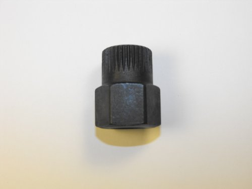 Alternator Clutch Pulley removal tool: