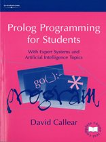 Prolog Programming for Students: With Expert Systems and Artificial Intelligence Topics by Cengage Learning EMEA