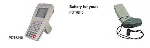Sandown Wireless IPT-MS-PDT6840-Li22 Impact Power Technologies